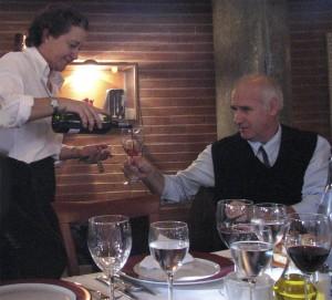 Somontano Vin og Mat 0701 Restaurant 1