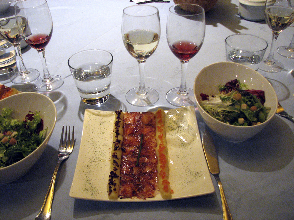 Somontano Vin og Mat 0701 Restaurant 3