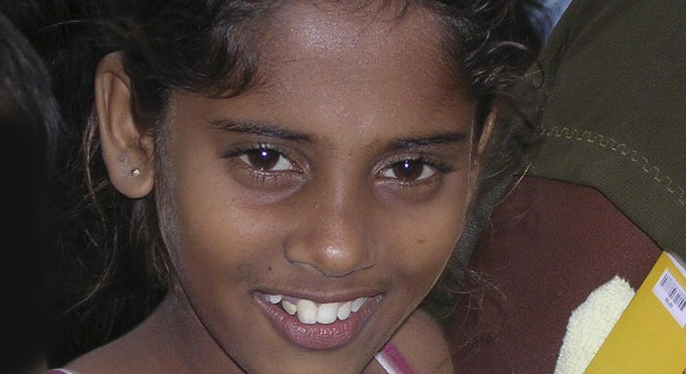 Sri lanka Tsunami Jomfrureiser 07-12 Hoved