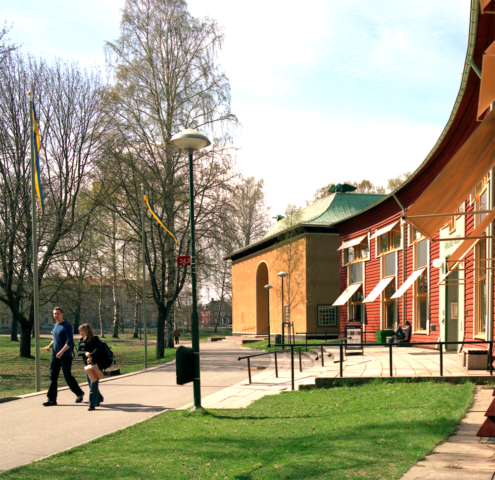 Sverige Wermland Karlstad Museum 0906 Bygning