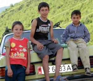 Sykkeltur 0606 Barn