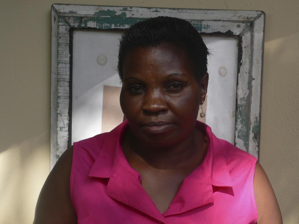 Tanzania Bahati Aase 07-12-19 Dame