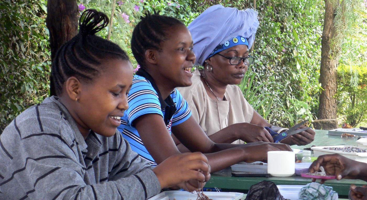 Tanzania Bahati Aase 07-12-19 Hoved