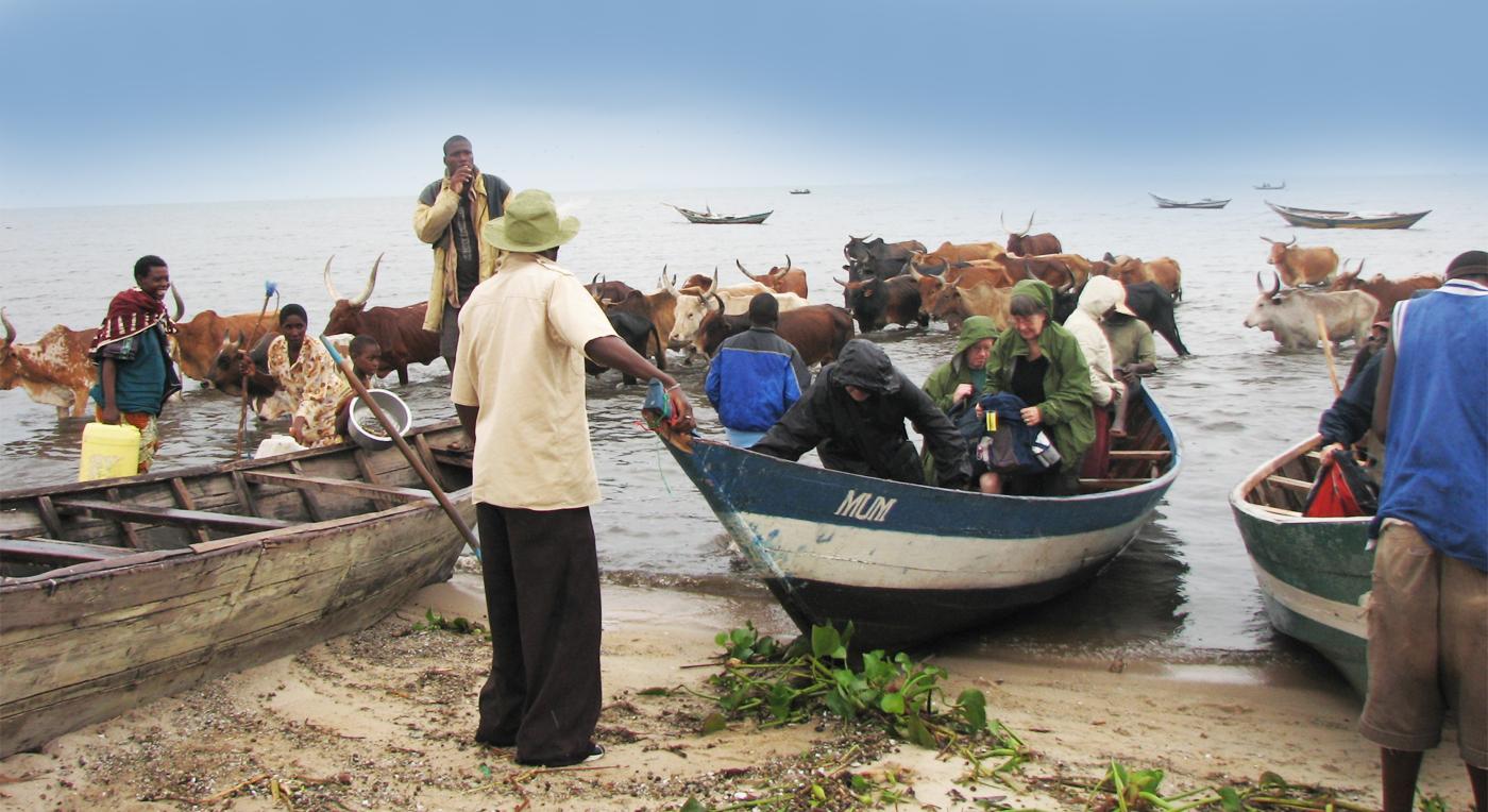 Tanzania Victoriasjøen 0902 Hoved