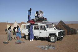 Tidløs skjønnhet i Marokko 3