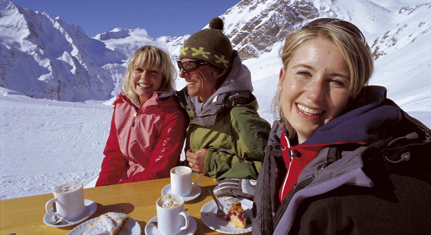 Tirol Høstguide B 2007 Hoved