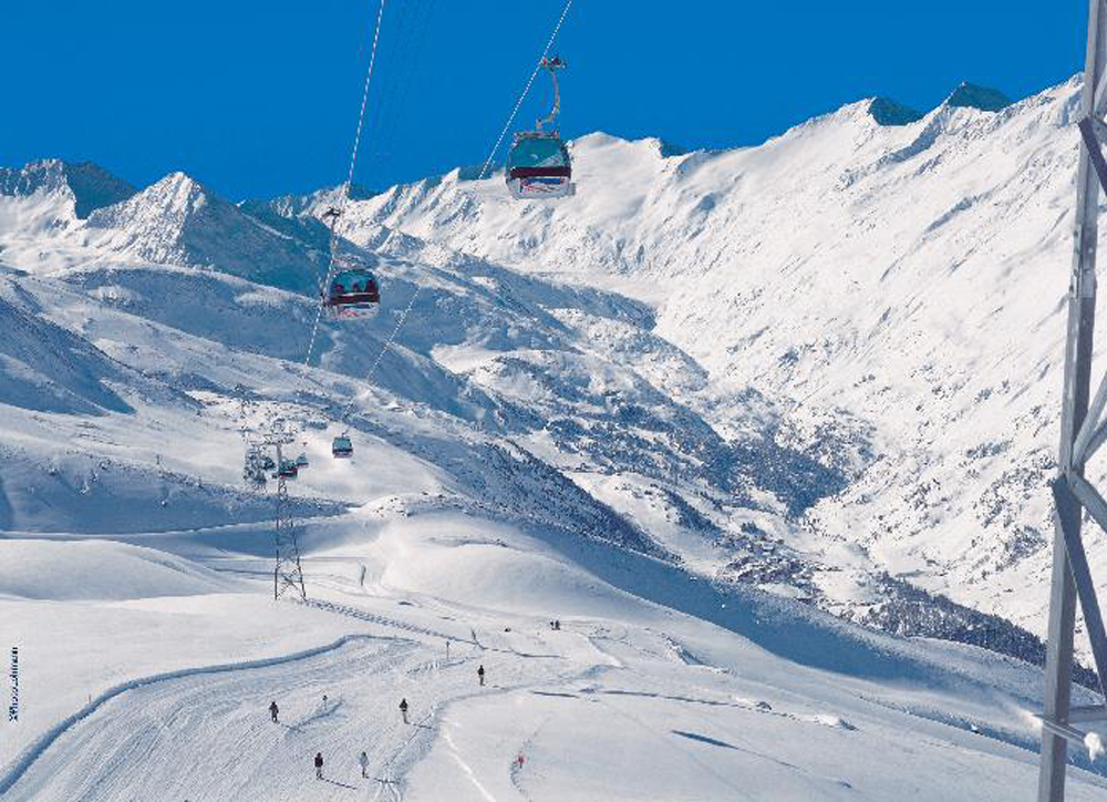 Tirol Høstguide B 2007 Skitrekk