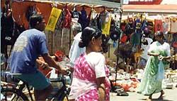 Vannsportferie på Mauritius 1