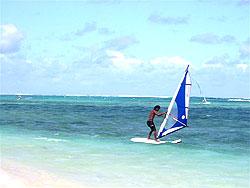 Vannsportferie på Mauritius 3