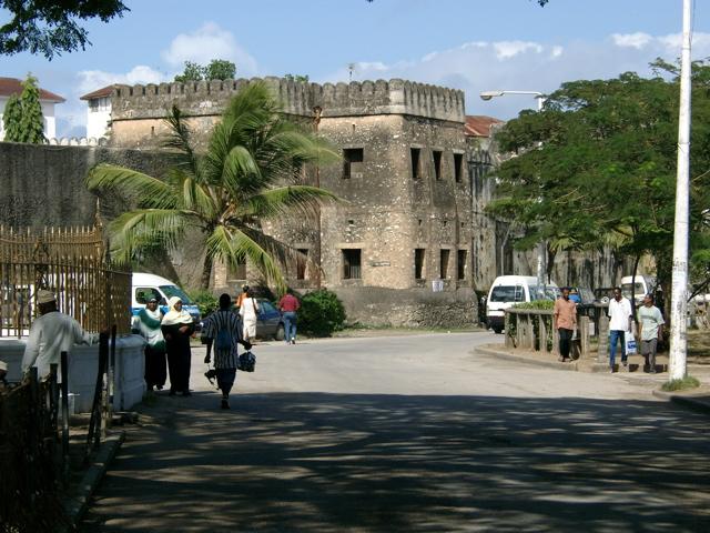 Zanzibar Stone Town Utflukt