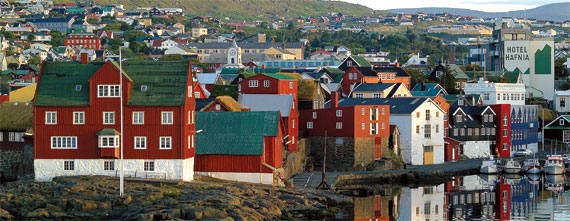 """""""Norrøna"""" til Bergen hele året"""