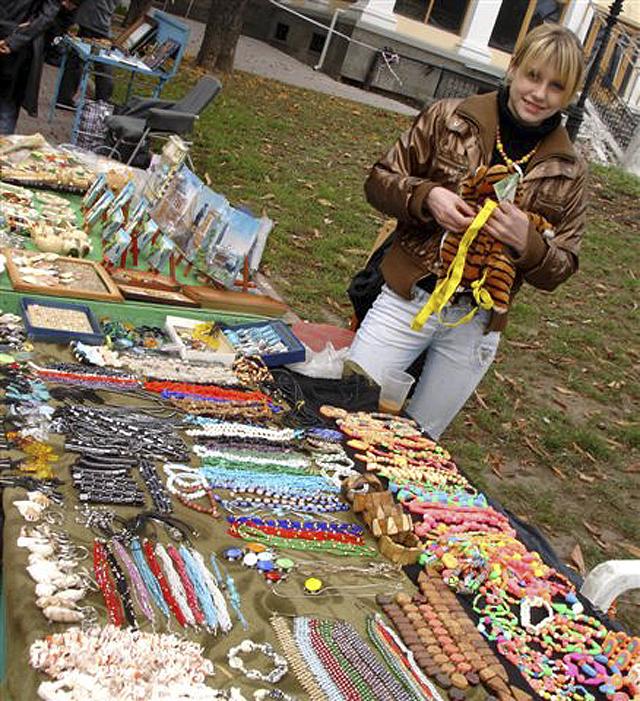 Renessanse for Ukrainas riviera