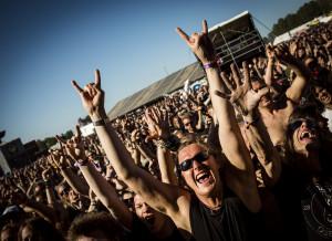 Den kjente rockefestivalen Sweden Rock Festival er en av Sveriges aller største festivaler. Årlig tiltrekker festivalen rundt 30 000 rockefanatikere