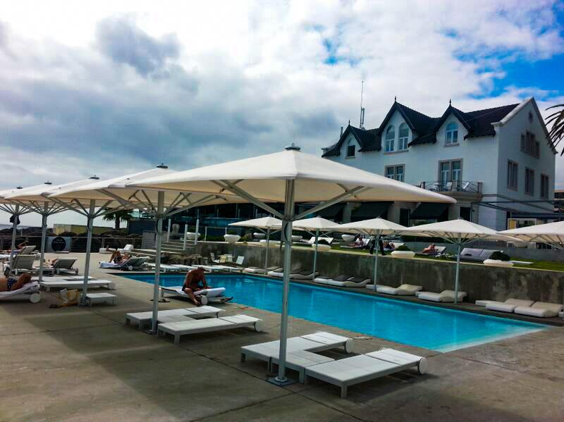 Portugal farol design hotel i cascais reiseliv for Design hotel cascais