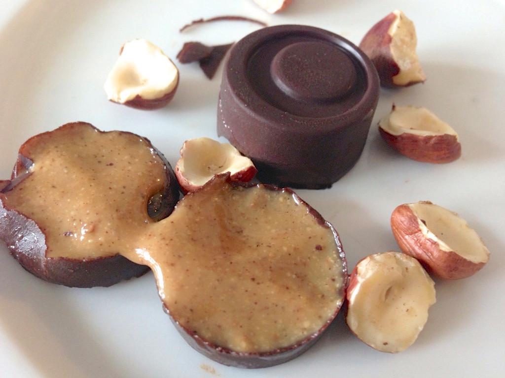 WOW! Sjokolade på Madagaskar.
