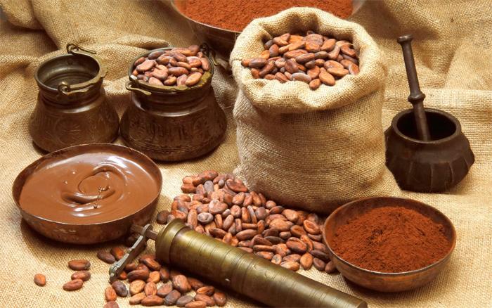 Tabasco er stedet for sjokoladespising i Mexico.