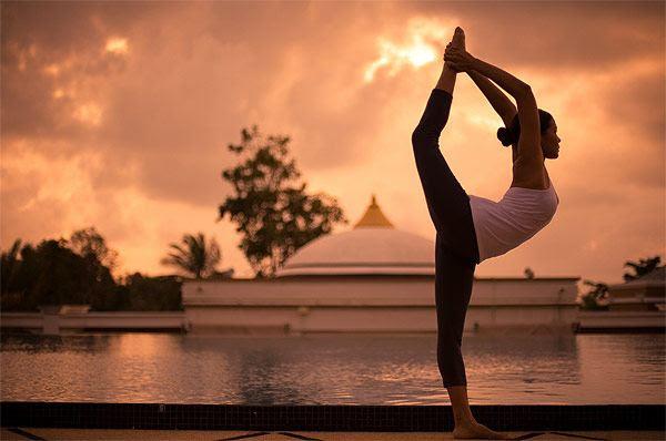 Wellness-sentret Absolute Sanctuary på Koh Samui.