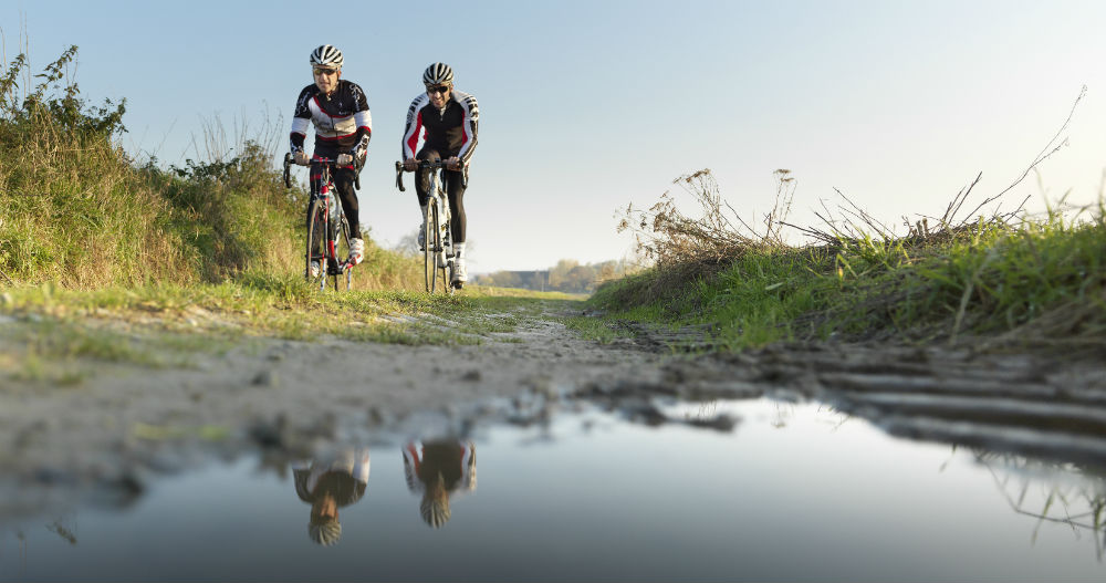 Hvis du er en rutinert syklist og på utkikk etter en utfordring, er «Eddy Merckx»-ruten det rette valget.