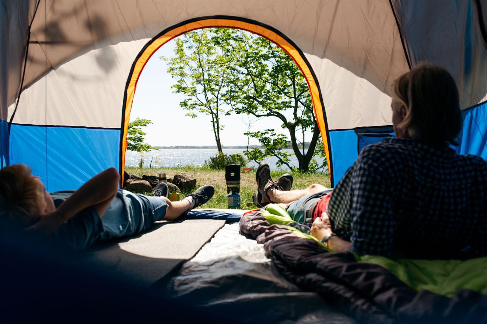 Tips til teltturen   marianymo.no