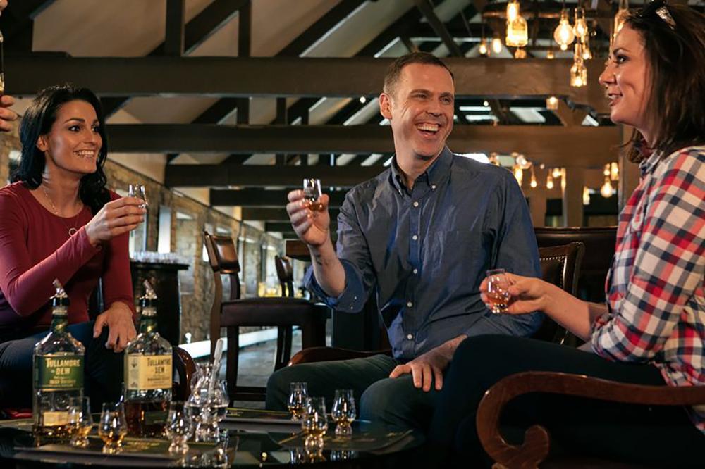 Whiskey renessanse