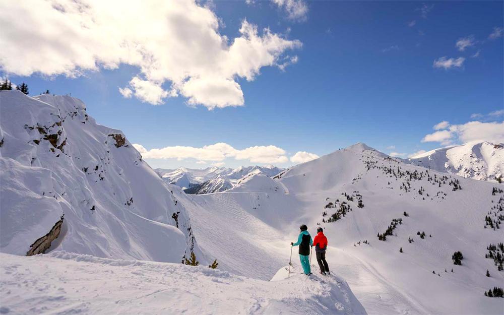skisteder
