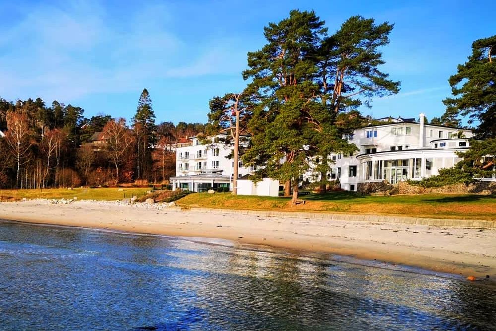 Hoteller Norge rundt