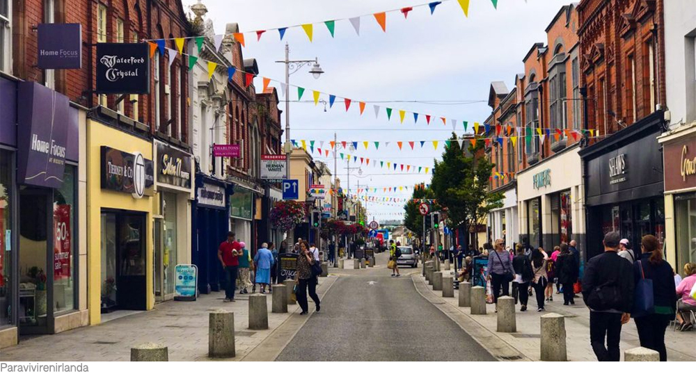 Dublins kystbyer