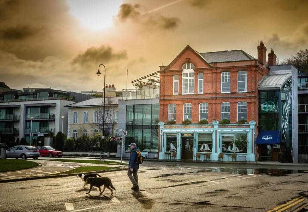 Dublins kystbyer, storbyferie i dublin
