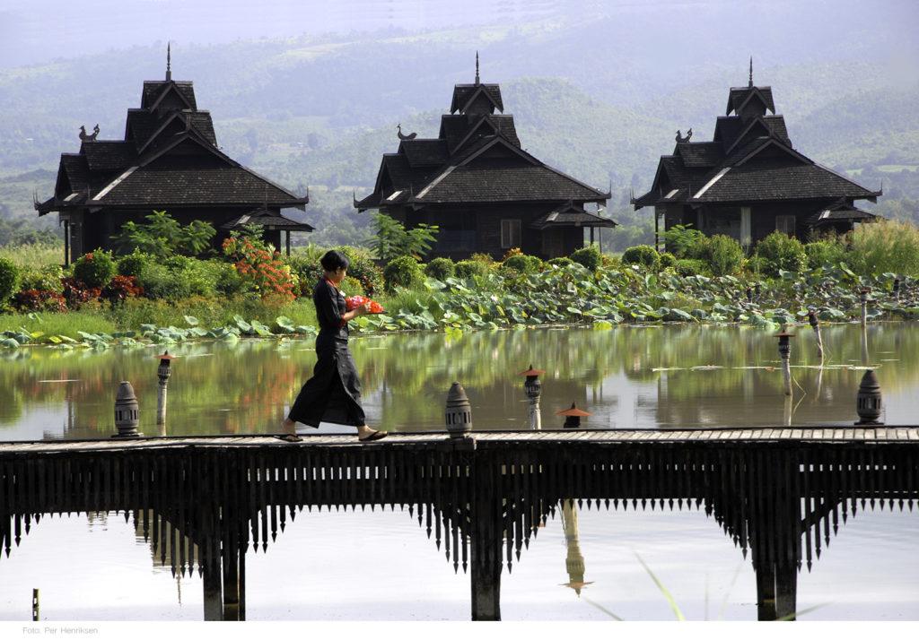 reise myanmar