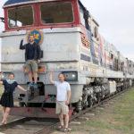 2019-08-07 Transsibirske Hoved