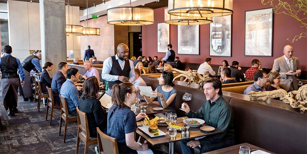Tips restauranter