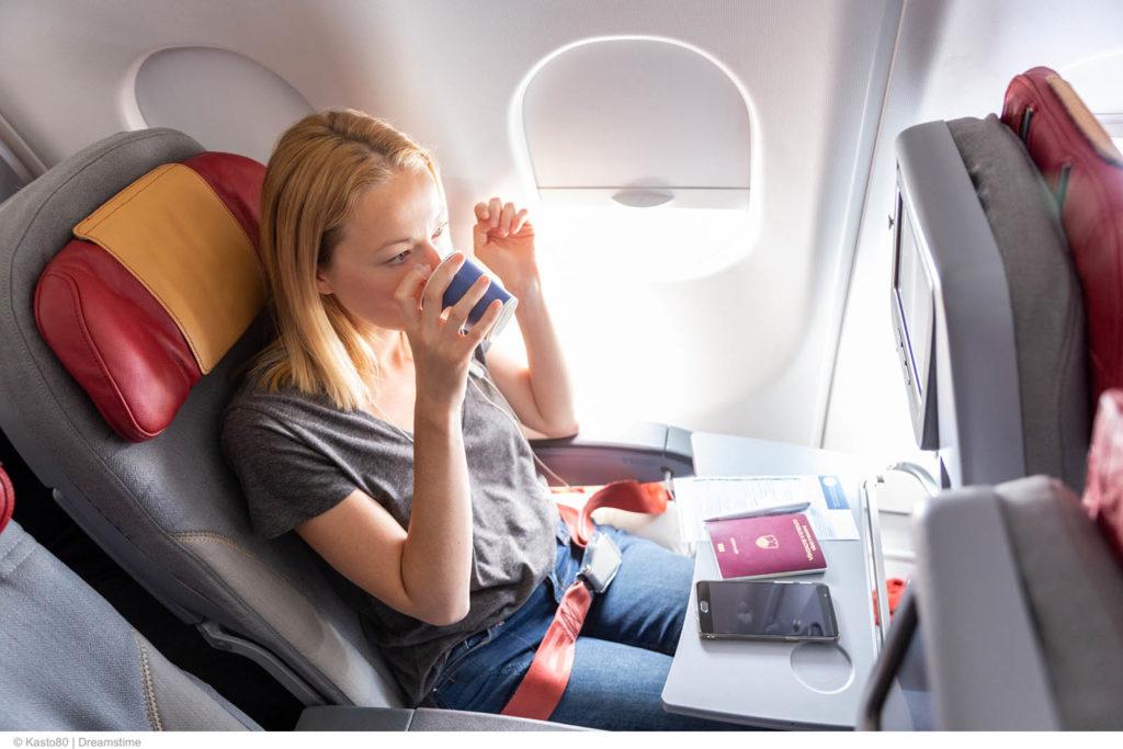 Flyreiser er risikofylt