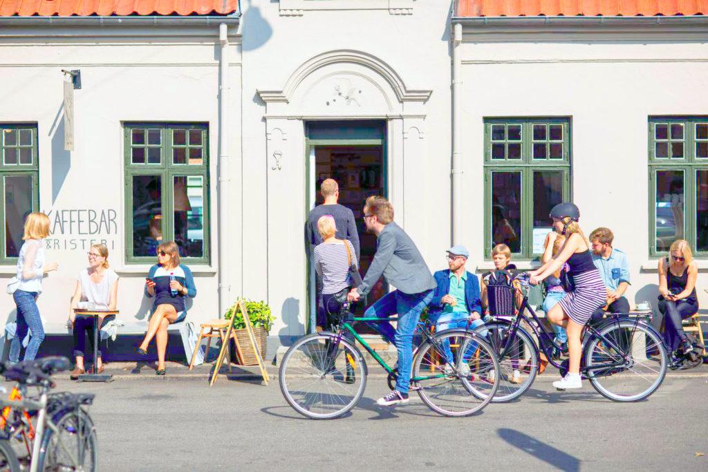 Bilferie i Danmark