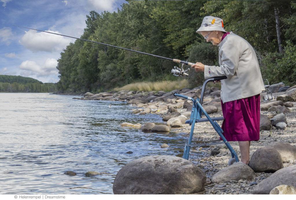 Fiskevann i Norge