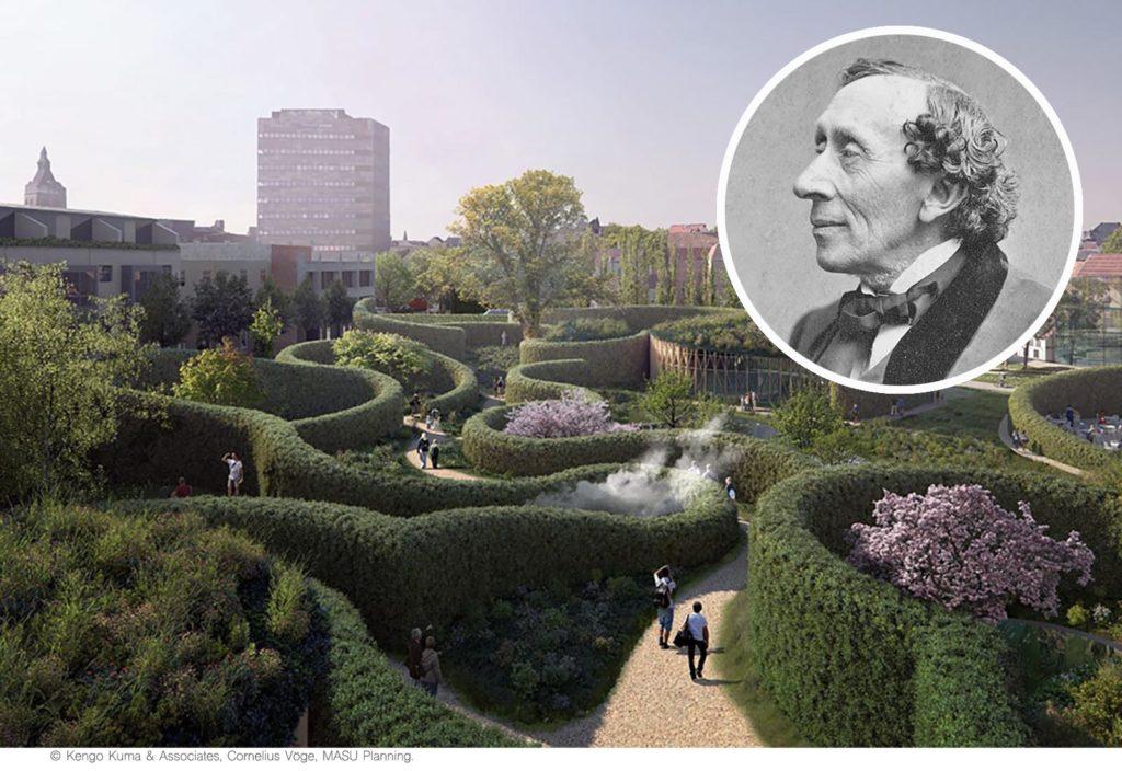 H.C. Andersens eventyr
