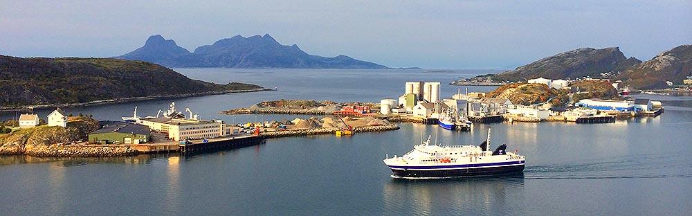 Norgesferie med fakta og reiseråd
