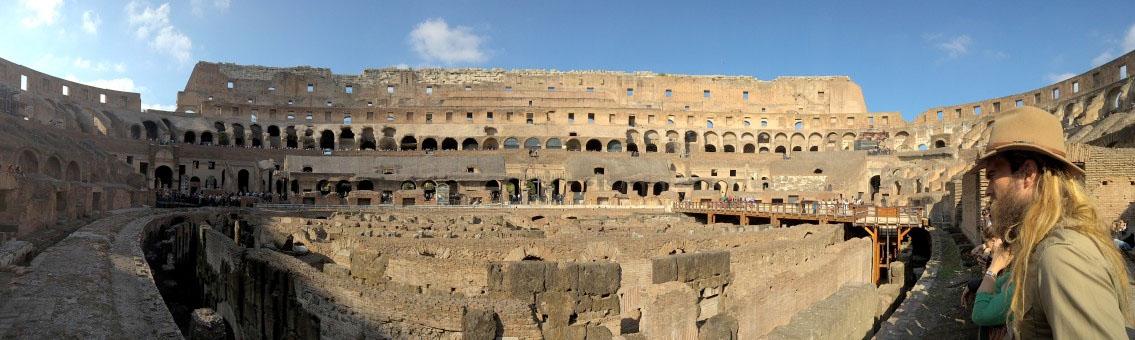 roma venter